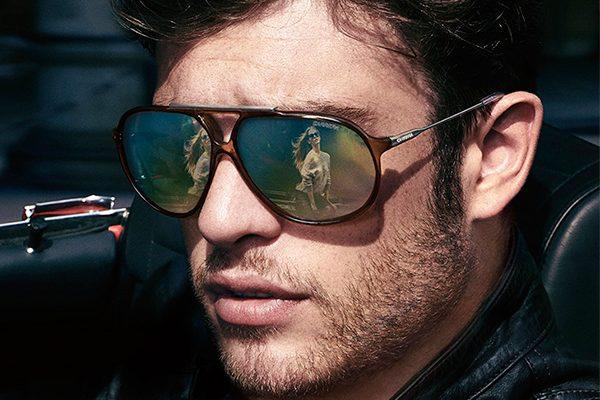 Gafas Carrera hombre