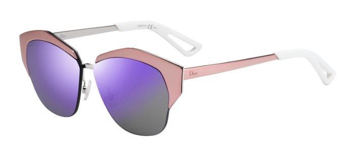 Gafas de sol  Dior púrpuras